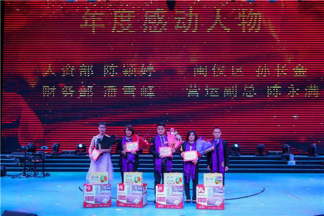 2017中联立信房产年度表彰大会在福州榕城大剧院隆重举行!(图17)